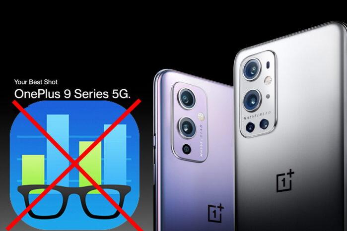 OnePlus 9 e 9 Pro bannati da GeekBench per manipolazione dei Benchmark