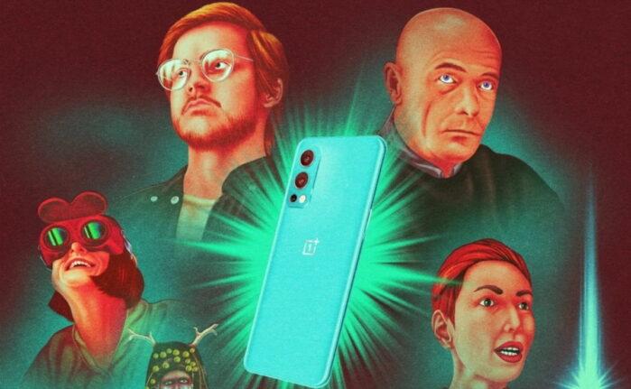 OnePlus Nord 2 colori e batteria ufficiali