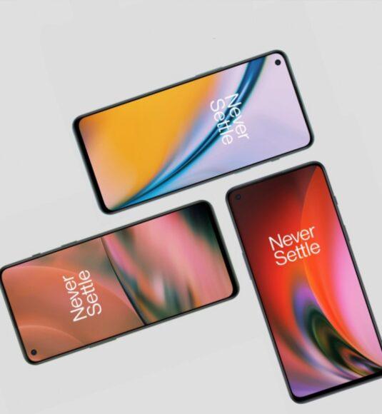 OnePlus Nord 2 colori ufficiali