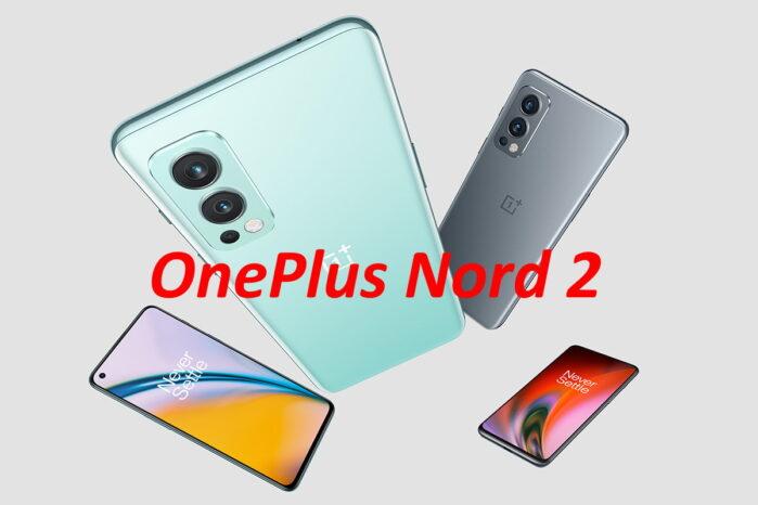 OnePlus Nord 2 ufficiale prezzo e caratteristiche