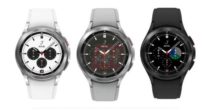 Samsung Galaxy Watch 4 rumors prezzi