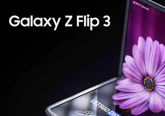 Samsung Galaxy Z Flip 3 5G prezzo di vendita rumors