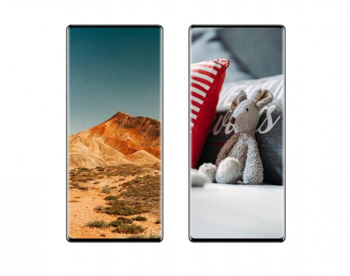 Xiaomi MI Mix 4 rumors