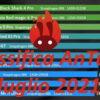 Classifica AnTuTu luglio 2021