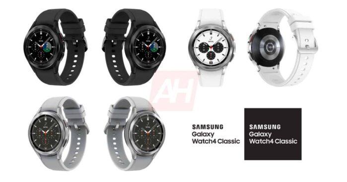 Galaxy Watch 4 dettagli tecnici