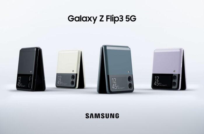 Prezzi Galaxy Z Fold 3 e Galaxy Z Flip3
