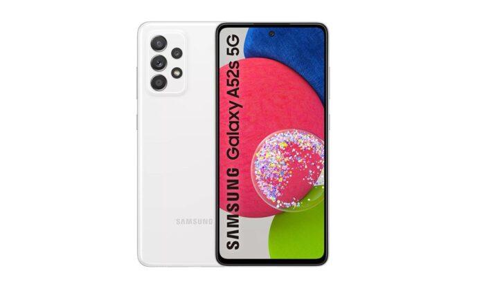 Samsung Galaxy A52s rumors