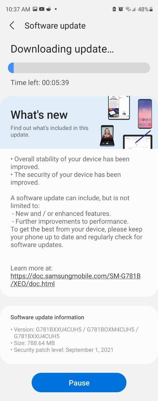 Samsung-Galaxy-S20-FE-5G-Settembre-2021