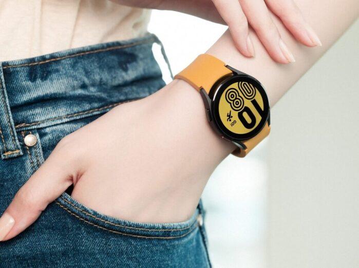 Samsung Galaxy Watch design 2