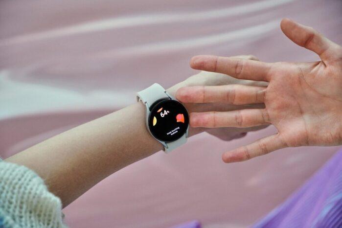 Samsung Galaxy Watch design 3