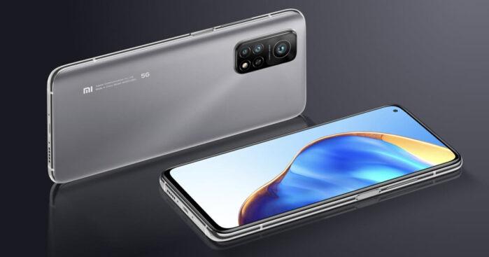 Xiaomi MI11T Pro rumors