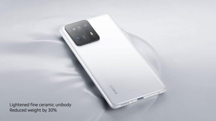 Xiaomi Mi Mix 4 design 4