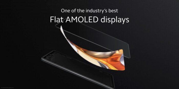 Display Xiaomi 11T