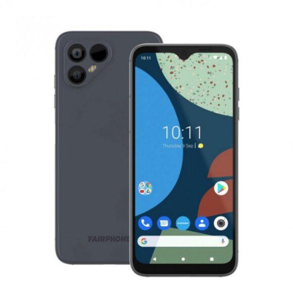 Fairphone 4 colore 1