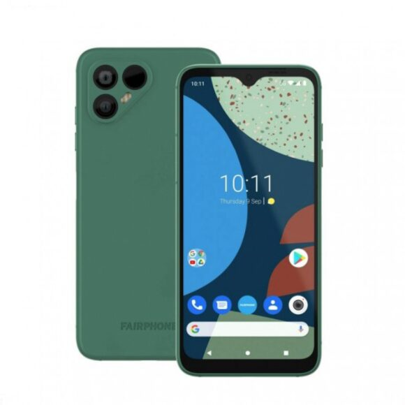 Fairphone 4 colore 2