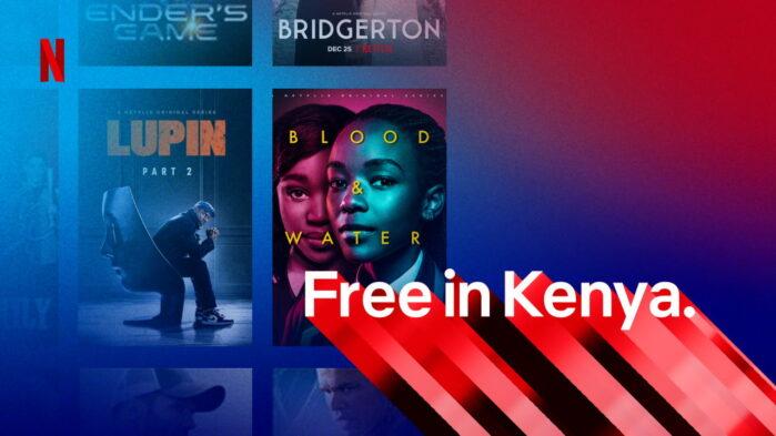 Netflix account gratuito su piattaforma Android