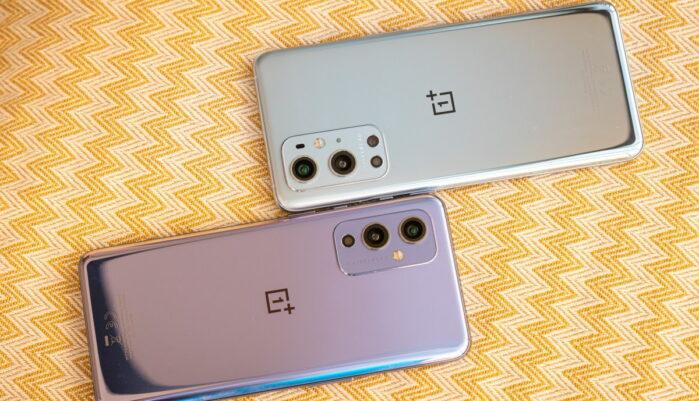 OnePlus 10 con design ripreso dagli OnePlus 9 e poche novità estetiche