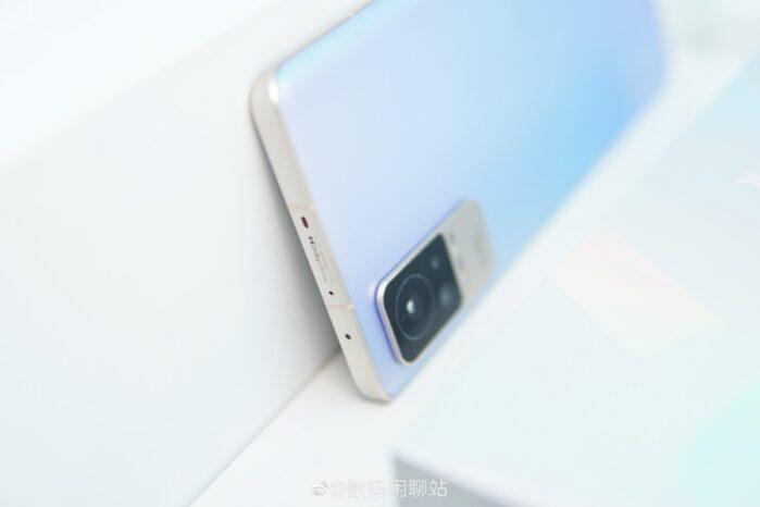 Xiaomi Civi design 3