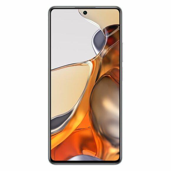 Xiaomi 11T Pro frontale