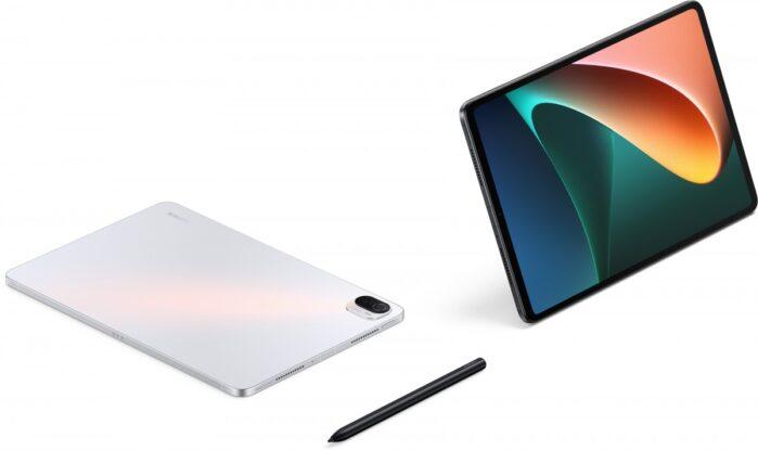 Xiaomi Pad 5 design 2