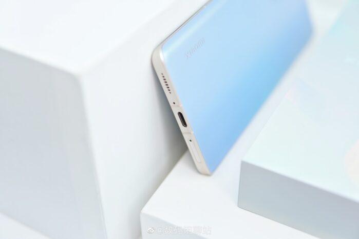 Xiaomi civi design 4