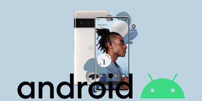 Google Pixel 6 e 6 Pro aggiornabili fino ad Android 16