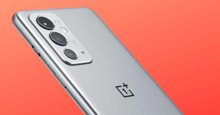 OnePlus 9RT ufficiale le caratteristiche