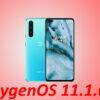 OnePlus Nord aggiornamento OxgygenOS 11.1.6.6