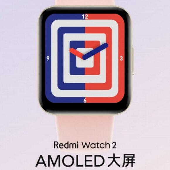 Redmi Watch 2 amoled