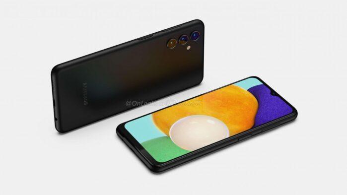 Samsung Galaxy A13 5G design 4